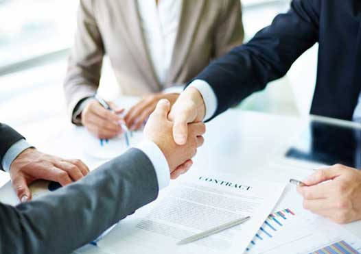Arbitration & Mediation Services in Central Kentucky