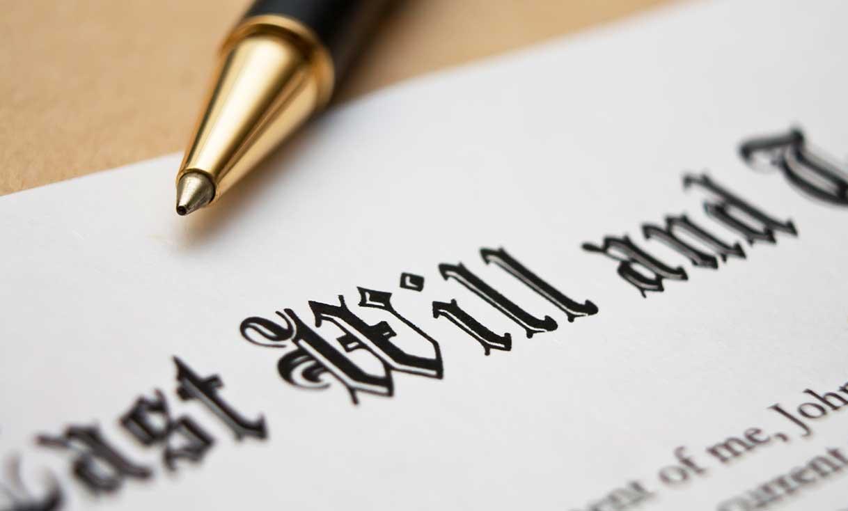 Estate Planning, Litigation, & Probate Law