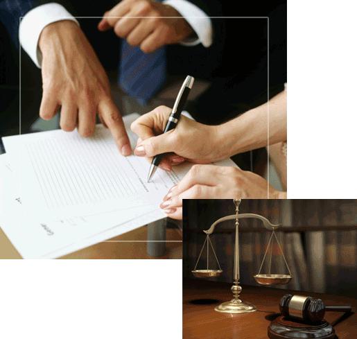 Legal Services in Lexington Kentucky